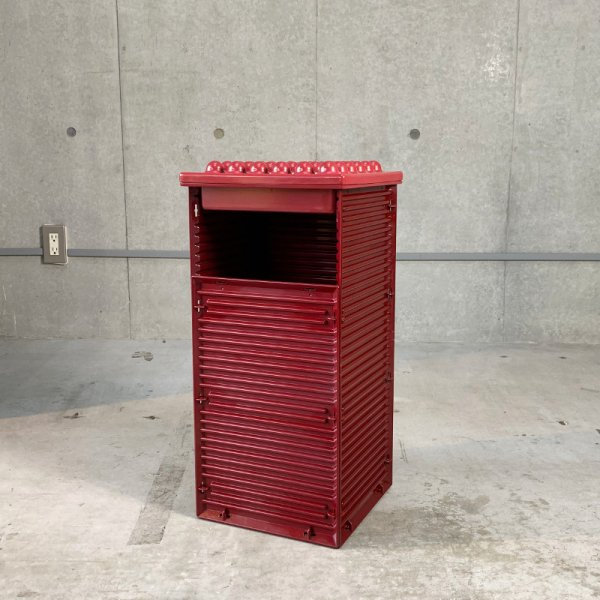 Synthesis 45 Ashtray &Wastepaper basket