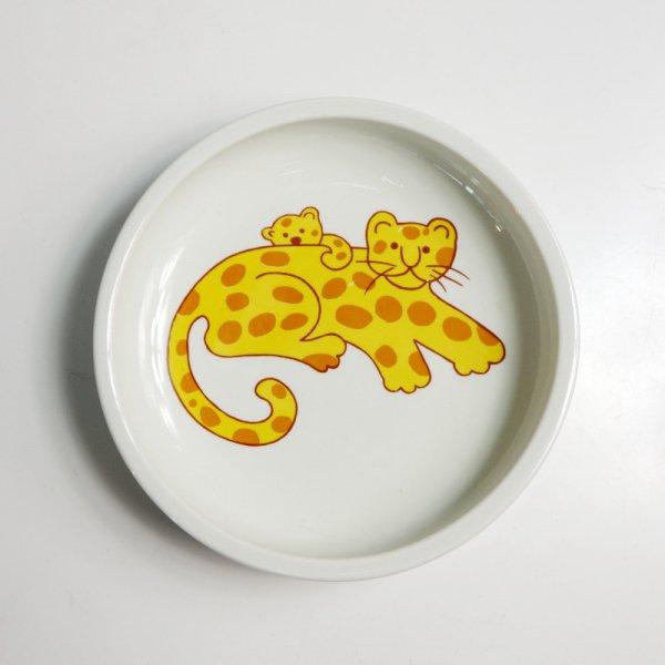 Arabia Wartsila(ヴァルチア)Bowl / Cheetah