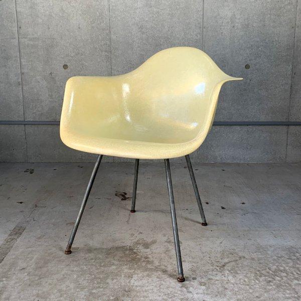 SAX (1st Model) / Lemon Yellow