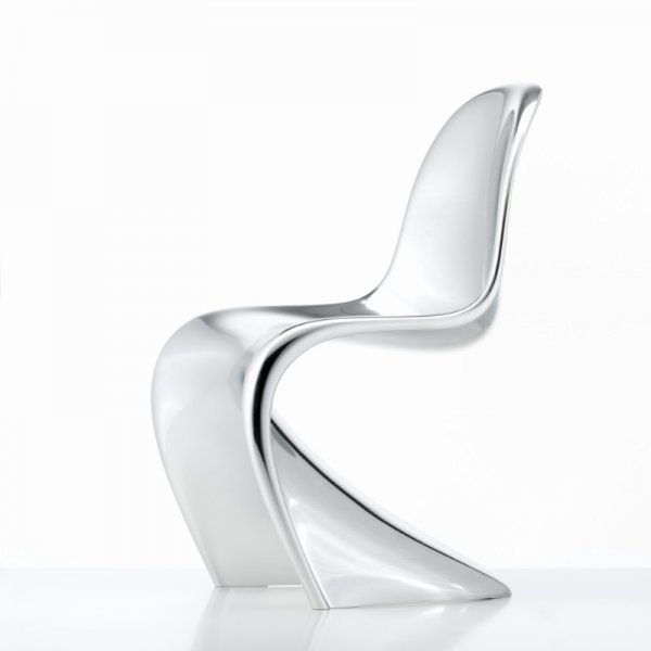 Panton Chair 50th Anniversary Edition / Chrome<img class='new_mark_img2' src='https://img.shop-pro.jp/img/new/icons47.gif' style='border:none;display:inline;margin:0px;padding:0px;width:auto;' />
