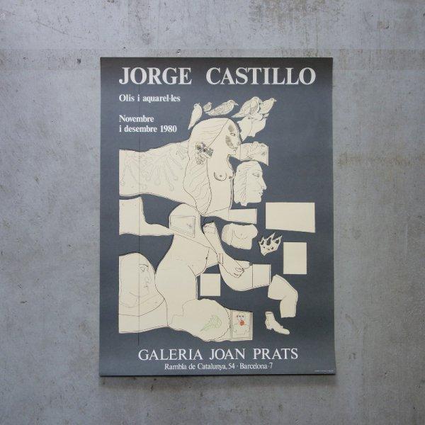 Jorge Castillo / Galeria Joan Prats