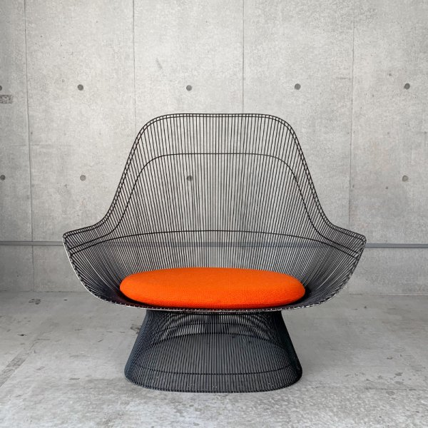 Platner Easy Chair<img class='new_mark_img2' src='https://img.shop-pro.jp/img/new/icons5.gif' style='border:none;display:inline;margin:0px;padding:0px;width:auto;' />