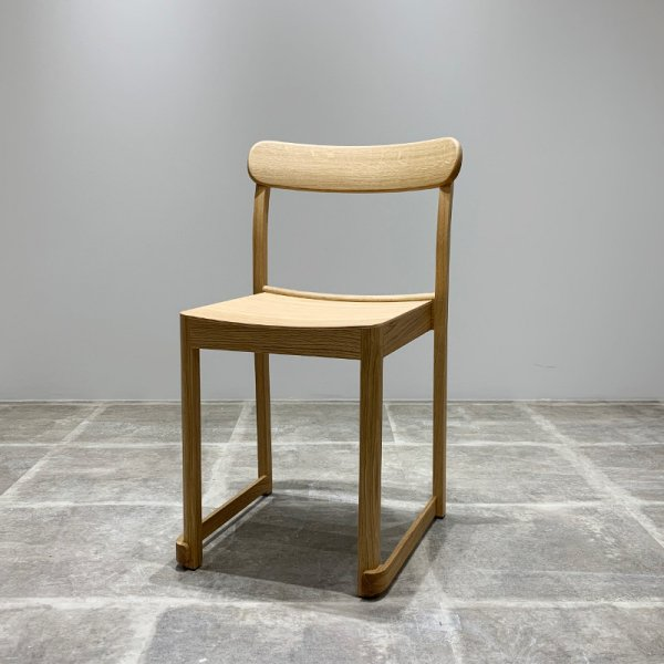 Atelier Chair (アトリエチェア) / Natural Oak
