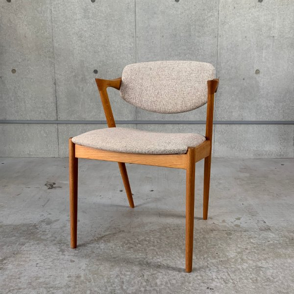 No.42 Dining Chair / Oak