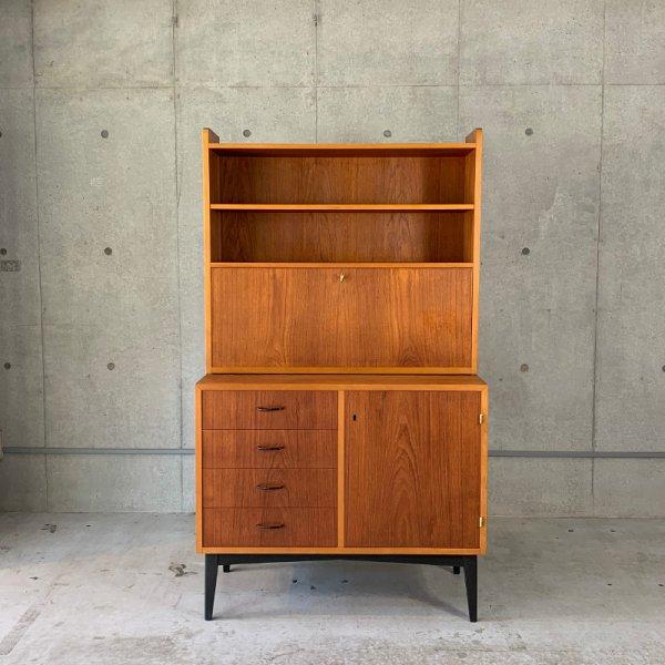 Scandinavian Vintage Cabinet