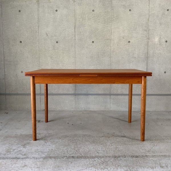 Scandinavian Dining Table