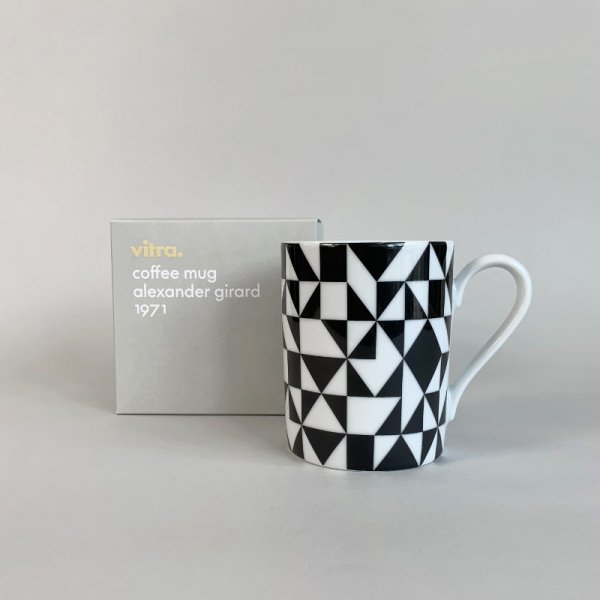 Coffee Mugs /  Geometric