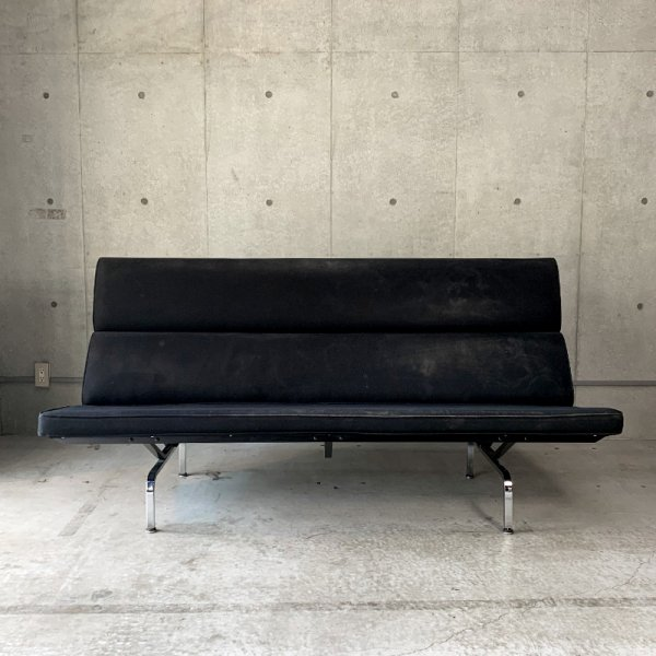 Sofa Compact / 張地の選択可能