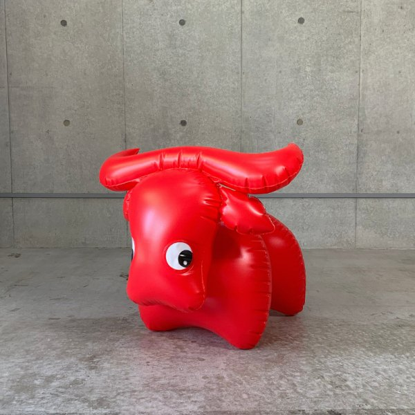 Inflatable Toy / Buffalo