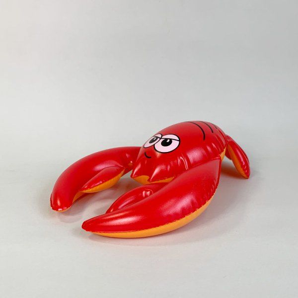 Inflatable Toy / Crayfish