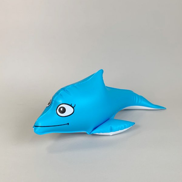 Inflatable Toy / Dolphin