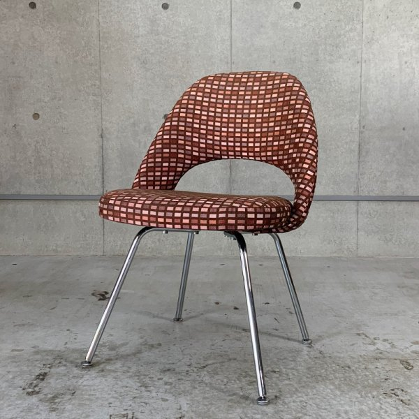 Model 72 Side Chair / Knoll Textile<img class='new_mark_img2' src='//img.shop-pro.jp/img/new/icons5.gif' style='border:none;display:inline;margin:0px;padding:0px;width:auto;' />