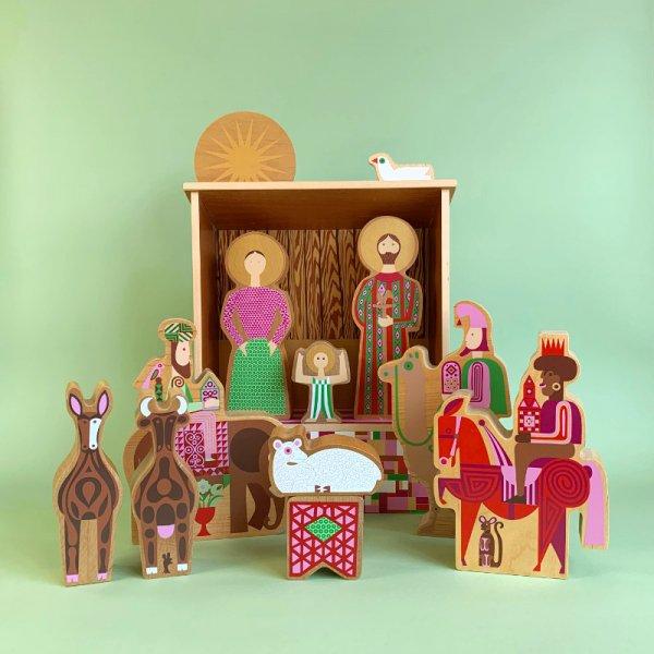 Nativity / ネイティビティ(キリスト降誕)