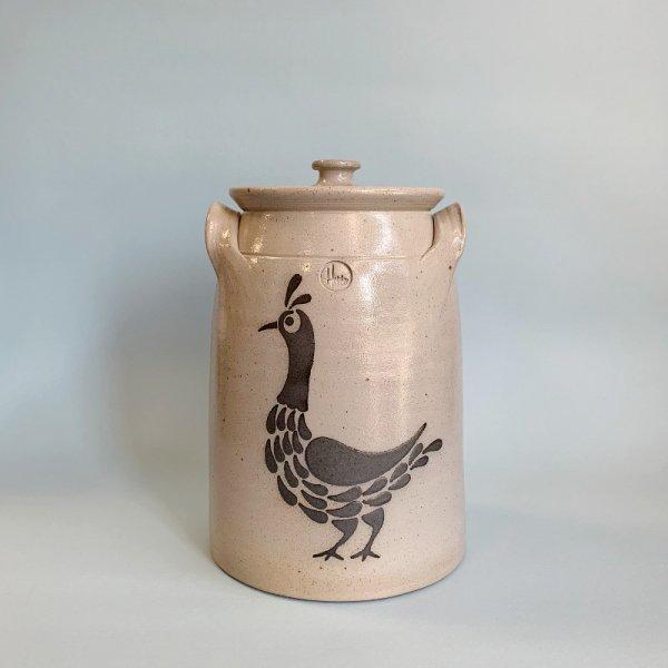 Eldreth Pottery / Pot