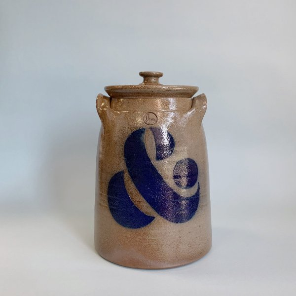 Eldreth Pottery / Pot