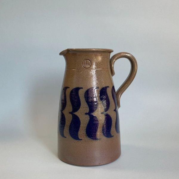 Eldreth Pottery / Pitcher