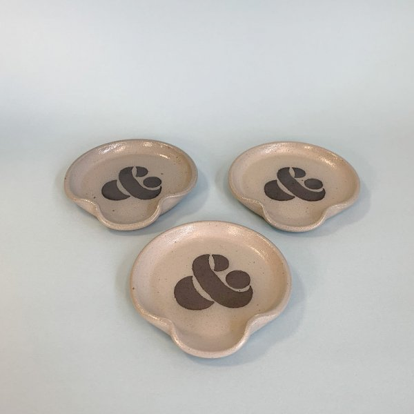 Eldreth Pottery / Mini Plate