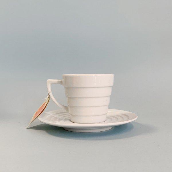 Guggenheim Cup & Saucer