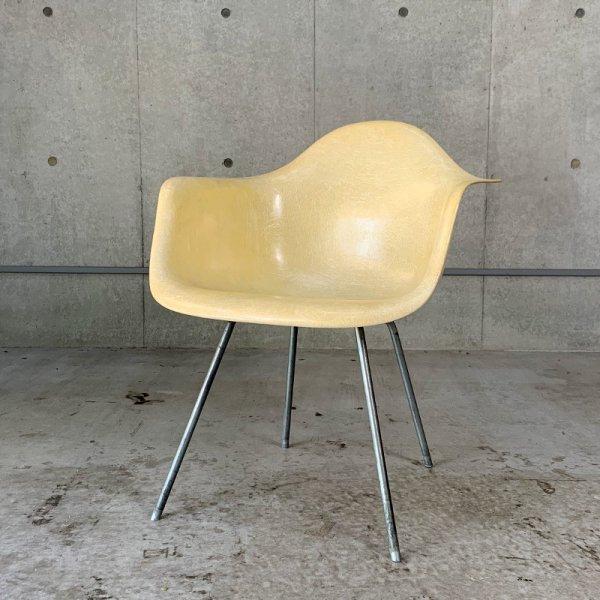 DAX (1st Model) / Lemon Yellow