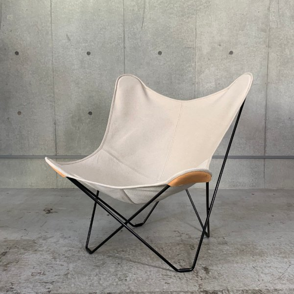 BKF Butterfly Chair (Mariposa Canvans)<img class='new_mark_img2' src='//img.shop-pro.jp/img/new/icons27.gif' style='border:none;display:inline;margin:0px;padding:0px;width:auto;' />