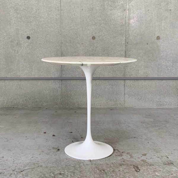 Side Table / Marble