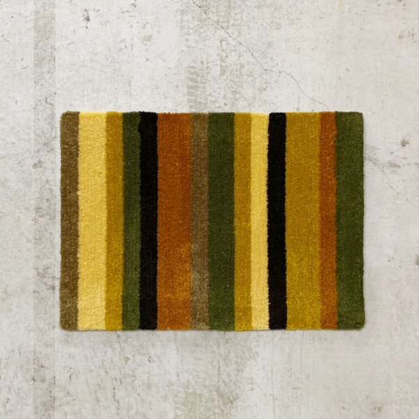 Original Rug / 6color Multi Stripe
