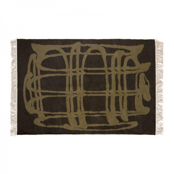 Folk Art Rug (L) / Ami
