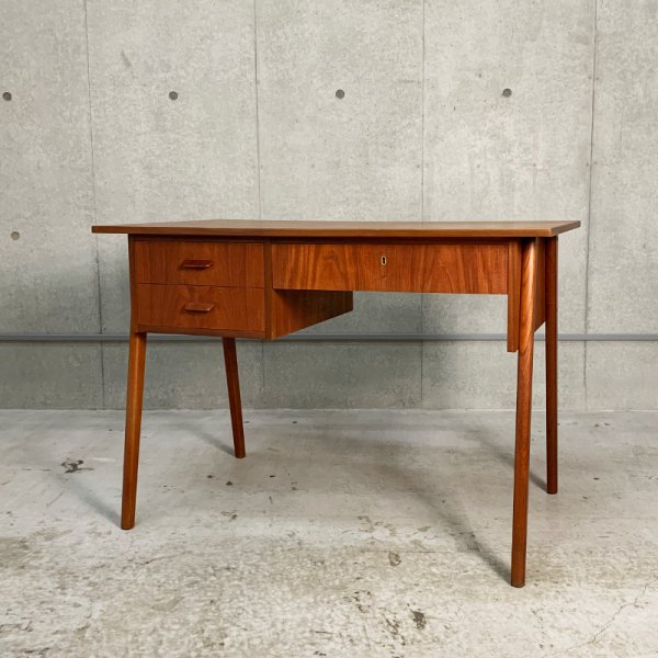 Scandinavian Vintage Desk