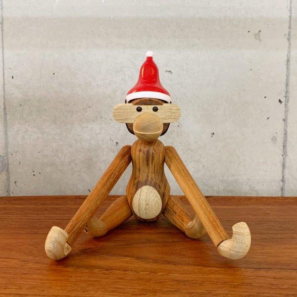 Monkey サンタキャップ /(S)
