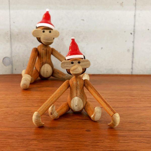 Monkey サンタキャップ /(Mini)