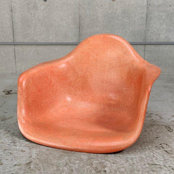 Arm Shell / Red Orange(Salmon Pink)