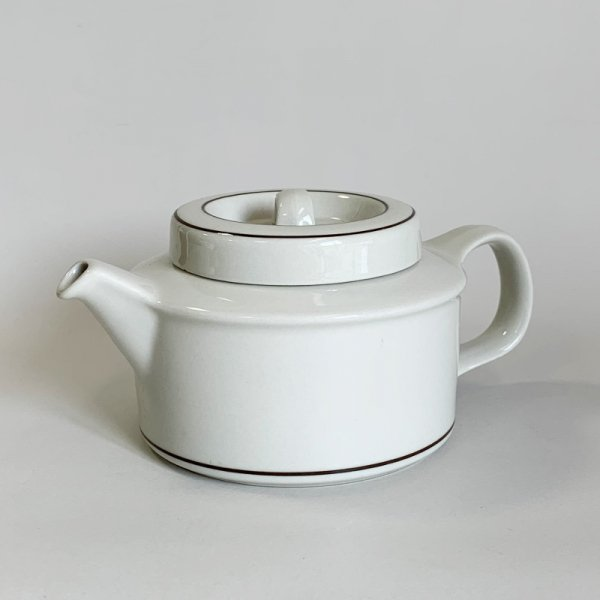 Arabia Fennica Series / Tea Pot