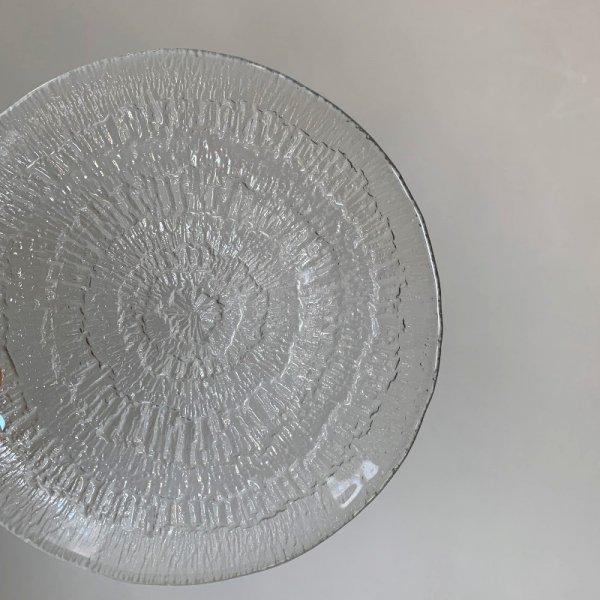 iittala Solaris Glass Plate