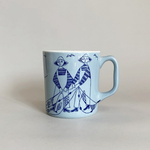 Coffee Mug  / Stavanger Flint社