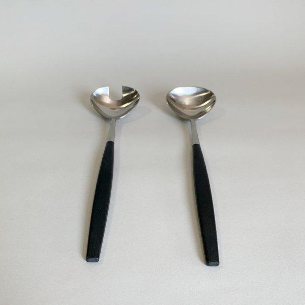 Hackman Spoon & Fork