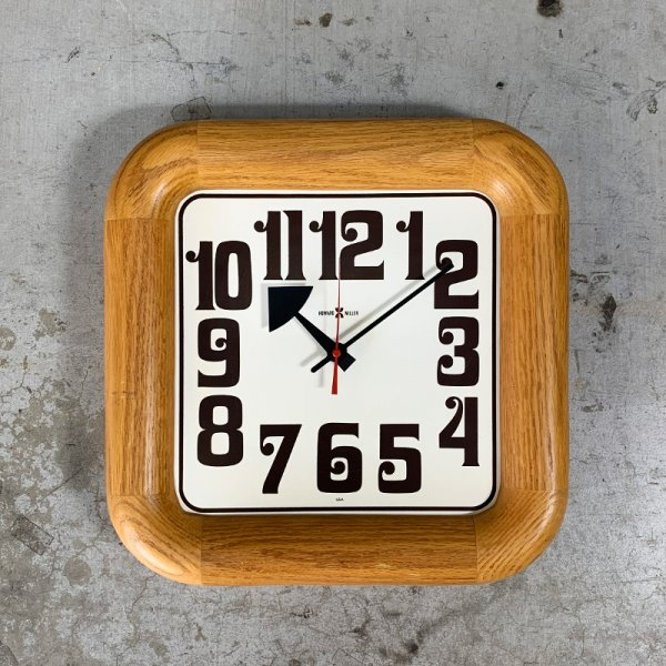 Wall Clock Model No.622-529