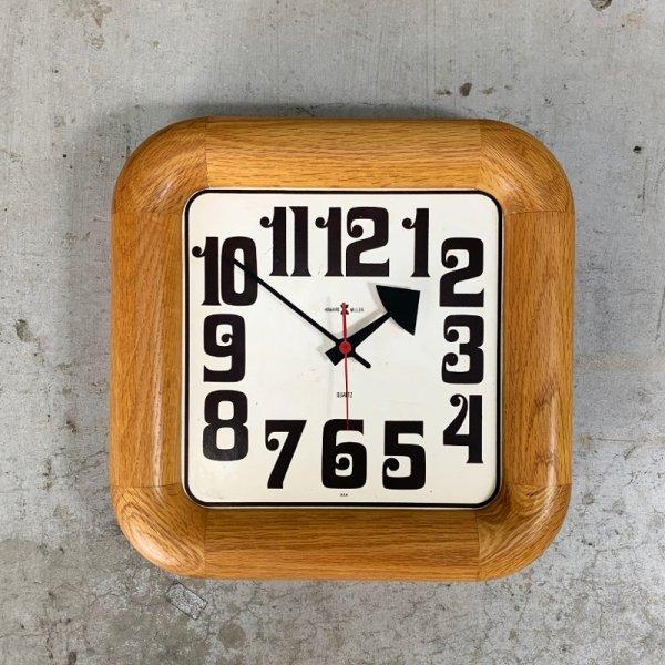 Wall Clock Model No.622-529