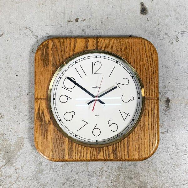 Wall Clock Model No.622-845