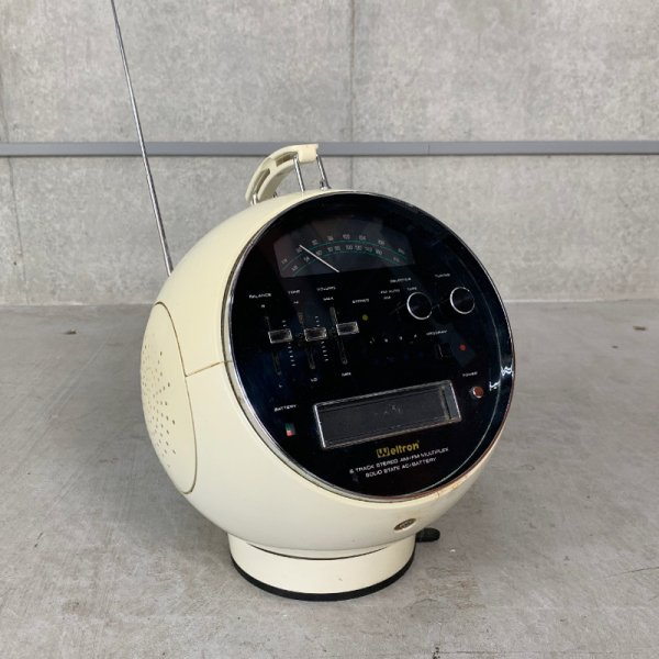 WELTRON 2001 STEREO