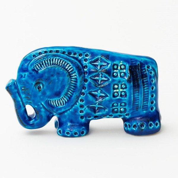 Rimini Blu No.95 Elephant/ゾウ