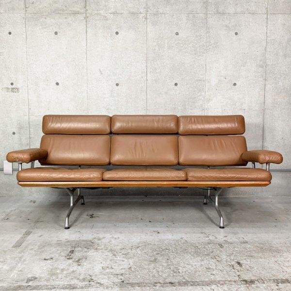 Eames Sofa 3P