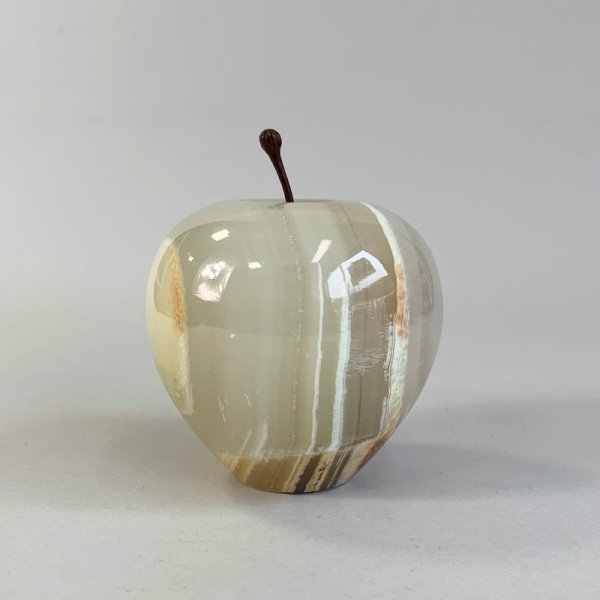 Marble Apple / Stripe(Large)