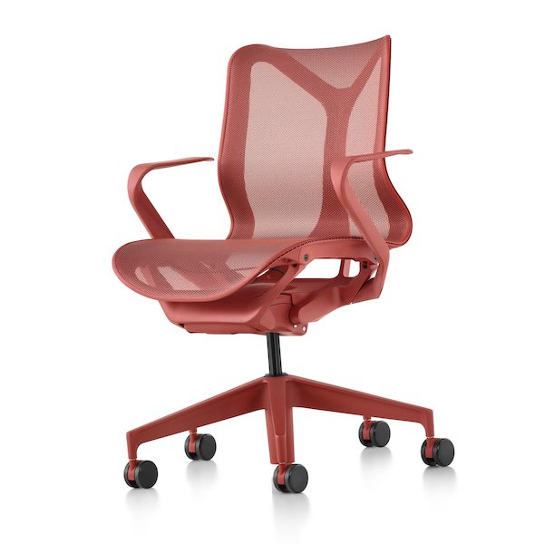COSM chair A & FLO Monitor Arm<img class='new_mark_img2' src='https://img.shop-pro.jp/img/new/icons61.gif' style='border:none;display:inline;margin:0px;padding:0px;width:auto;' />