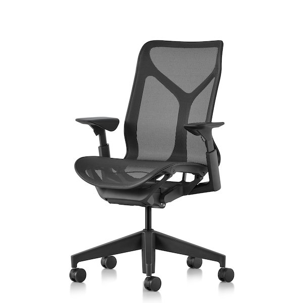 COSM chair B & FLO Monitor Arm<img class='new_mark_img2' src='https://img.shop-pro.jp/img/new/icons61.gif' style='border:none;display:inline;margin:0px;padding:0px;width:auto;' />