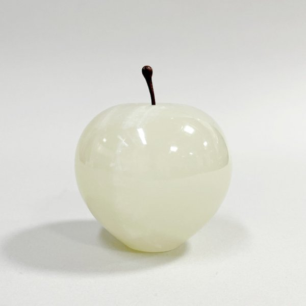 Marble Apple / white(Large)