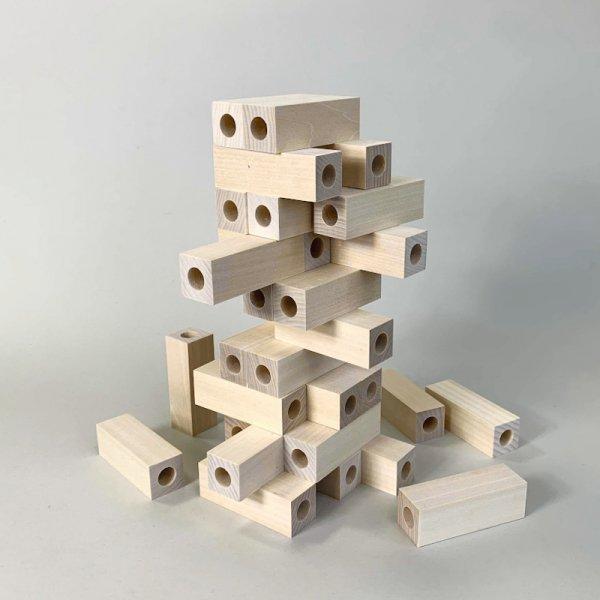 Babel Tower Game - Capsule(黒川紀章モデル)