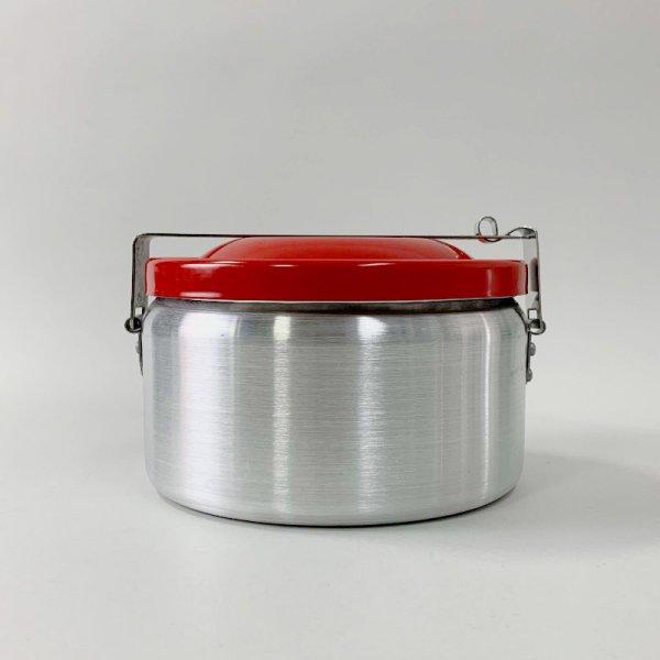 Aluminum Canister / Mardouro