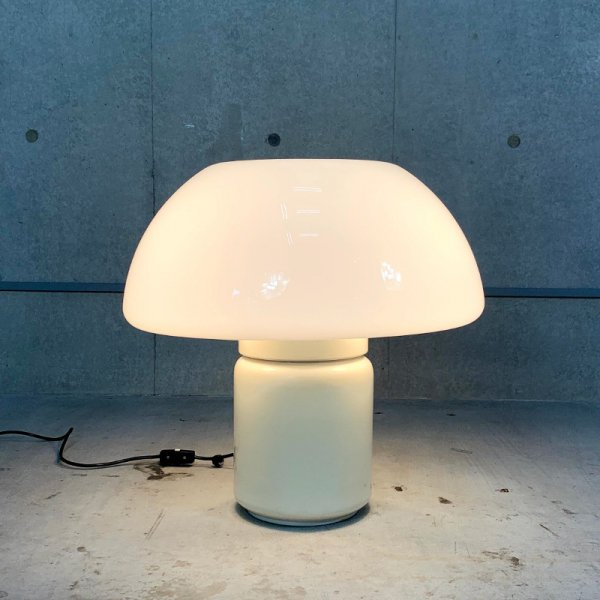 Mushroom table lamp / Model 625