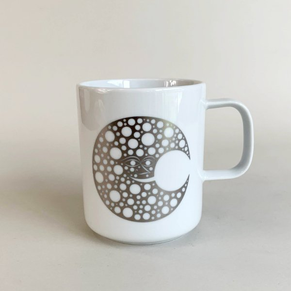 Coffee Mugs / Moon<img class='new_mark_img2' src='https://img.shop-pro.jp/img/new/icons5.gif' style='border:none;display:inline;margin:0px;padding:0px;width:auto;' />
