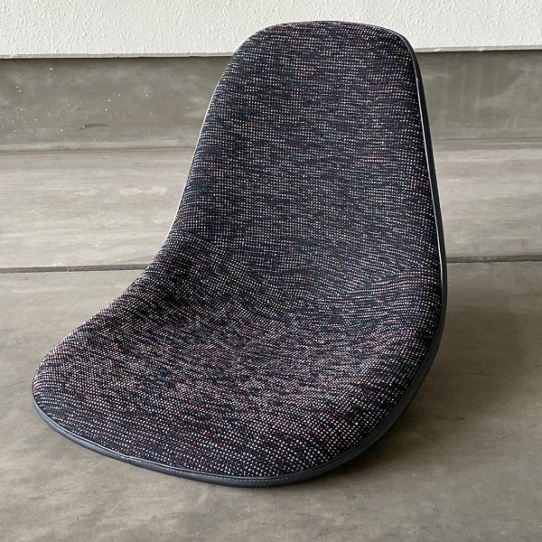 Side Shell Upholstered / I